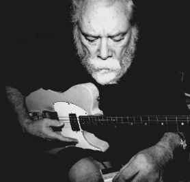 Guitarist John Fahey, whose eccentric acoustic stylings influenced a generation of musicians, died February 22, 2001, at Salem Hospital in Salem, ... - JohnFahey