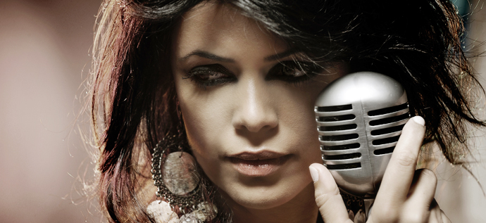 But Yasmin Levy Is Much More Than Just A Ladino Singer Shes Songwriter With An